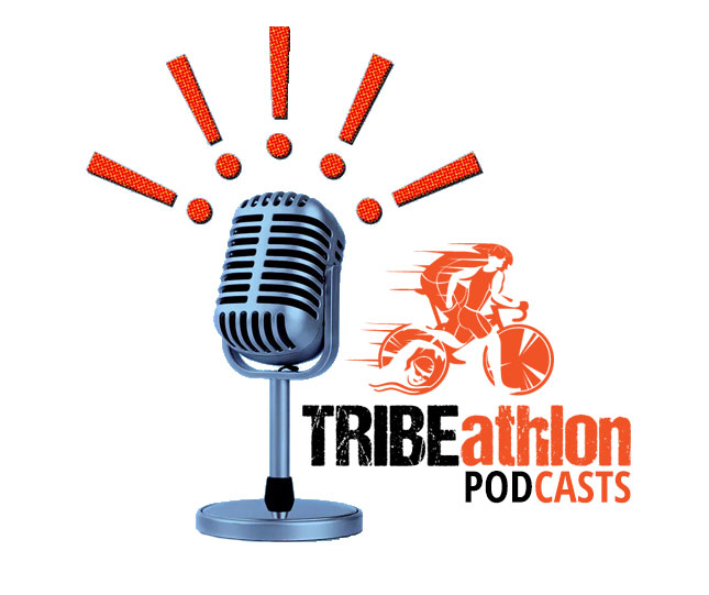 TRIBEathlon - Podcasts