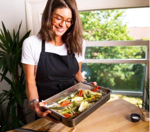 Phoebe Liebling nourishment expert